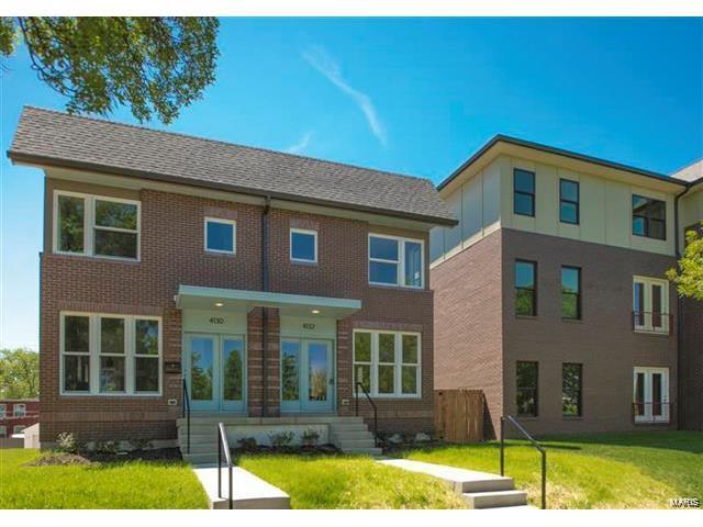 4132 Detonty Street, St Louis, MO 63110 (#17093253) :: Clarity Street Realty