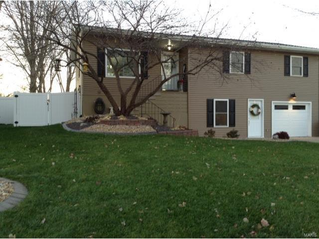 345 Orchard Court, Troy, IL 62294 (#17093285) :: Fusion Realty, LLC