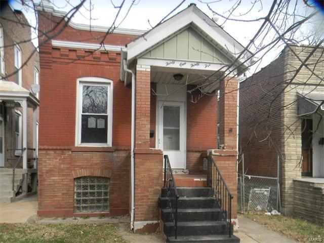 3135 Osceola Street, St Louis, MO 63111 (#17093340) :: RE/MAX Vision