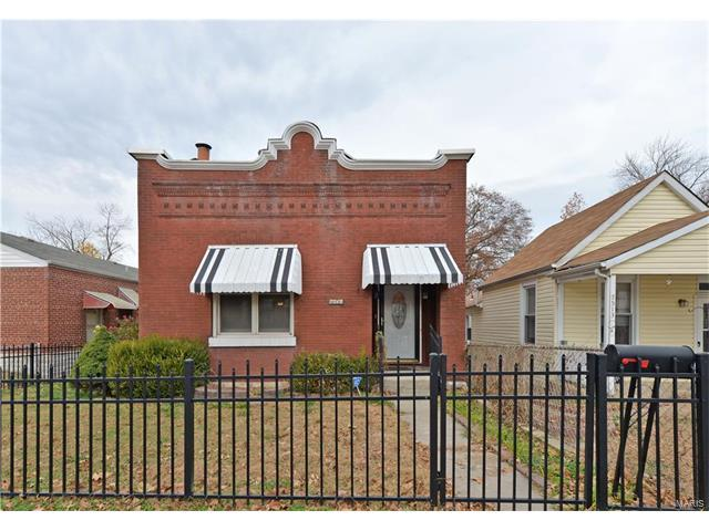 7515 Vermont Avenue, St Louis, MO 63111 (#17093376) :: Clarity Street Realty
