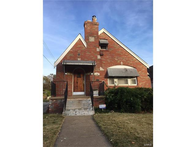 1156 Kingsland Avenue, St Louis, MO 63130 (#17093397) :: Sue Martin Team