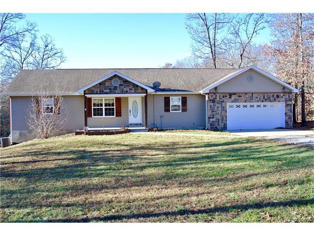 13740 Sunflower Rd, Plato, MO 65552 (#17093436) :: Walker Real Estate Team
