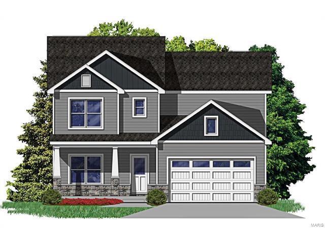 439 Lee Avenue, Kirkwood, MO 63122 (#17093514) :: RE/MAX Vision