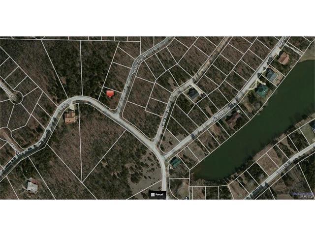 0 Raintree Sec 25 Lot 86, Hillsboro, MO 63050 (#17093645) :: Holden Realty Group - RE/MAX Preferred