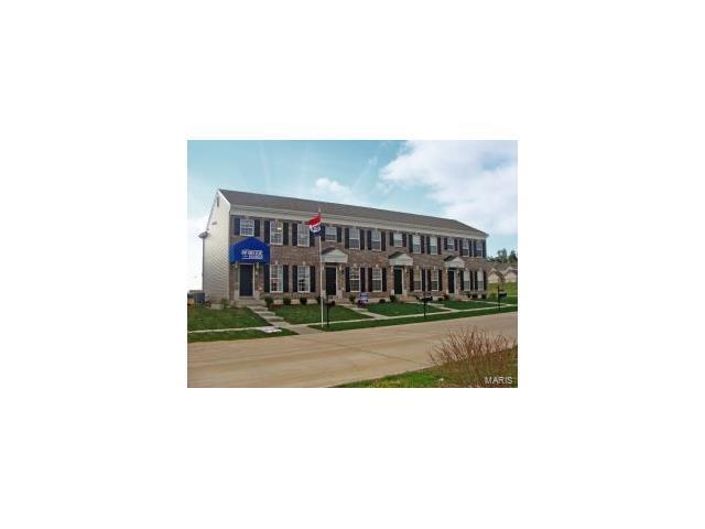 1857 Basston Drive, Maryland Heights, MO 63146 (#17093700) :: RE/MAX Vision