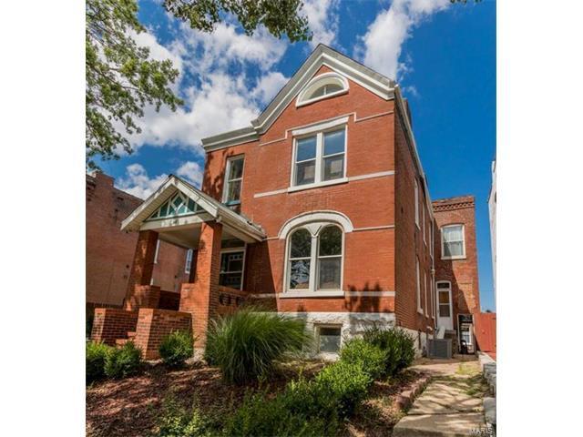 2815 Henrietta, St Louis, MO 63104 (#17093744) :: RE/MAX Vision