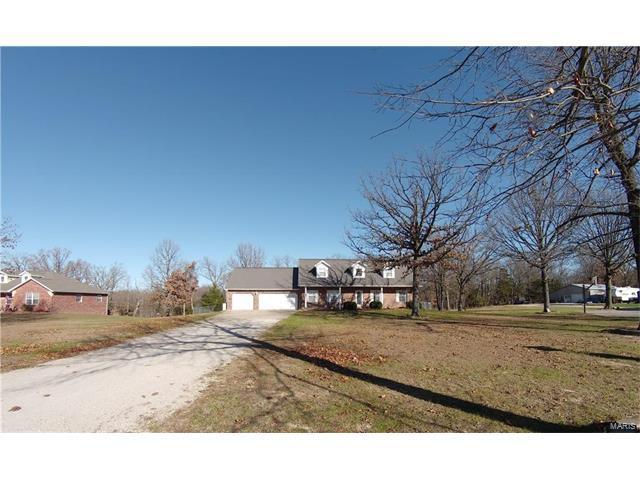 108 Park Place, Crocker, MO 65452 (#17093874) :: Walker Real Estate Team