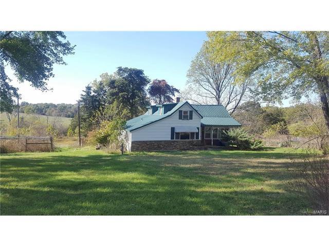 5924 County Road 3180, Salem, MO 65560 (#17093999) :: RE/MAX Vision