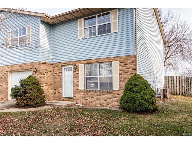 1714 Progress Lane, Belleville, IL 62221 (#17094037) :: Clarity Street Realty