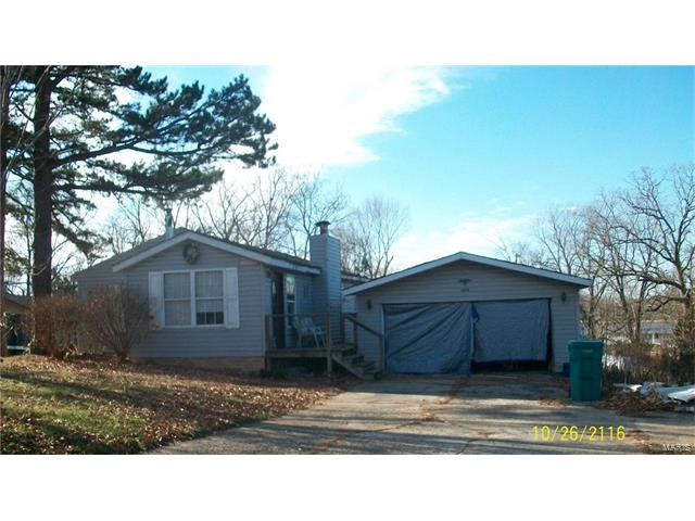 1049 Dark Cloud, Cuba, MO 65453 (#17094240) :: St. Louis Finest Homes Realty Group