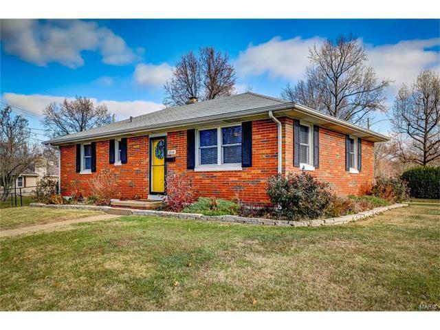 1514 Madison Avenue, Edwardsville, IL 62025 (#17094426) :: Fusion Realty, LLC