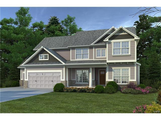 1329 Grandview Uc Drive, Kirkwood, MO 63122 (#17094491) :: RE/MAX Vision