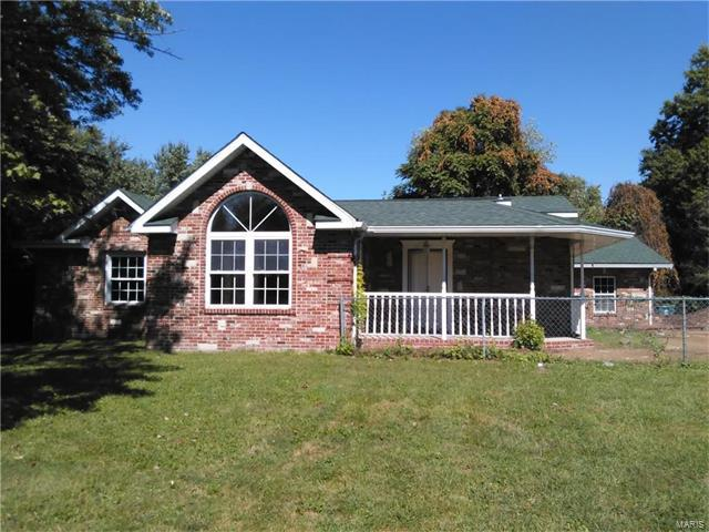 1405 Belt Line, Collinsville, IL 62234 (#17094515) :: Holden Realty Group - RE/MAX Preferred