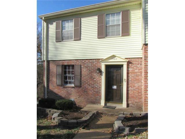 1462 Durango Court, Fenton, MO 63026 (#17094536) :: PalmerHouse Properties LLC
