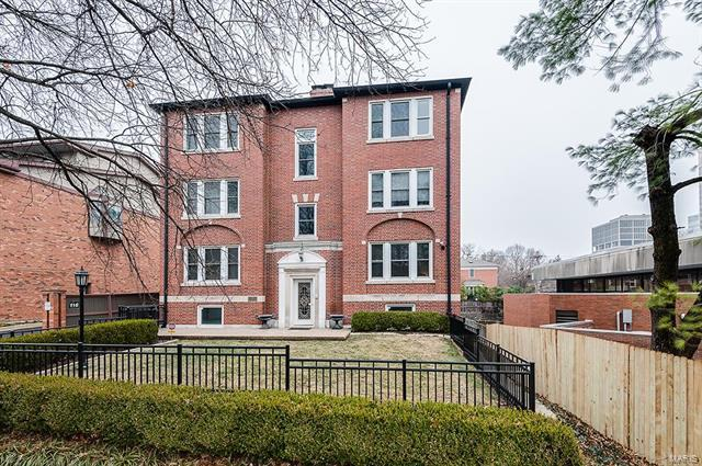 116 N Central Avenue 3S, Clayton, MO 63105 (#17094713) :: Sue Martin Team
