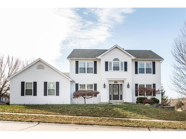 821 Emerald Place Drive, Saint Charles, MO 63304 (#17094748) :: RE/MAX Vision