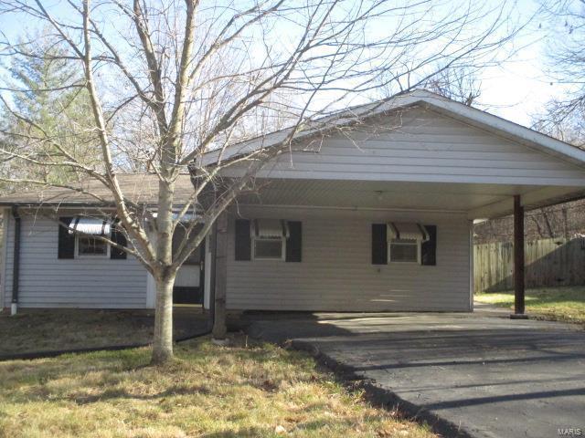 3694 Clearwood Drive, Eureka, MO 63025 (#17094768) :: RE/MAX Vision
