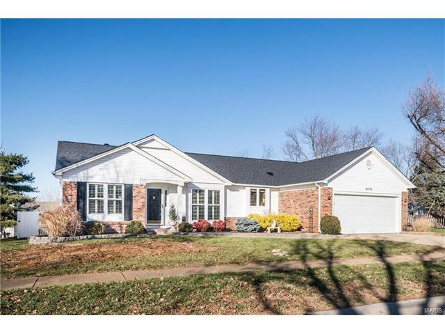 16555 Birch Forest Drive, Wildwood, MO 63011 (#17094848) :: RE/MAX Vision