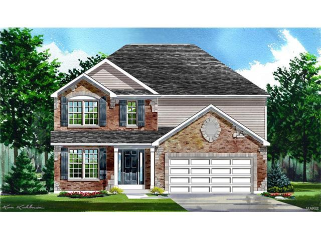 0 Construction@Chestnut, Dardenne Prairie, MO 63366 (#17094853) :: RE/MAX Vision