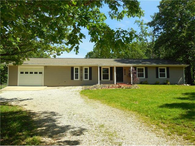 12361 Robin Drive, Plato, MO 65552 (#17094861) :: Walker Real Estate Team