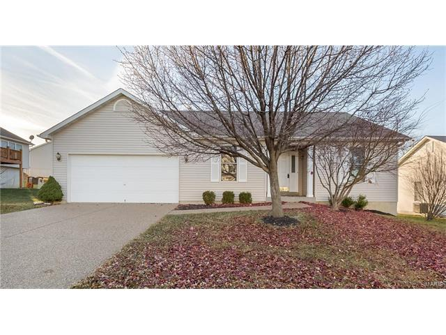 Wentzville, MO 63385 :: RE/MAX Vision