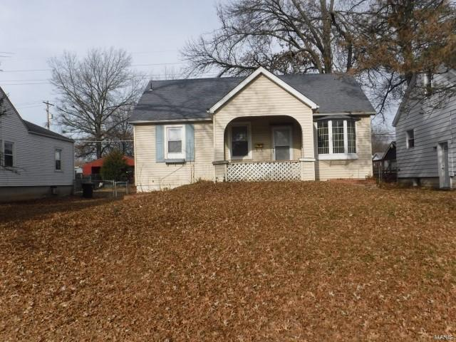 1705 N Charles Street, Belleville, IL 62221 (#17094997) :: Holden Realty Group - RE/MAX Preferred