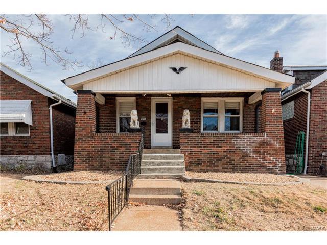 6116 Newport Avenue, St Louis, MO 63116 (#17095051) :: RE/MAX Vision