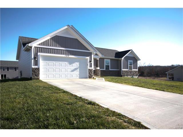 180 Cuivre Valley, Troy, MO 63379 (#17095109) :: Holden Realty Group - RE/MAX Preferred