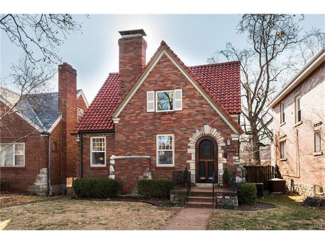 6644 Nottingham Avenue, St Louis, MO 63109 (#17095112) :: Clarity Street Realty