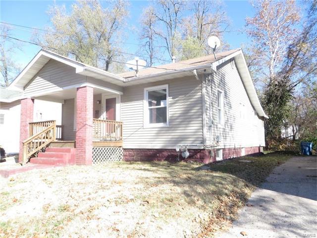 1605 Maupin Avenue, Alton, IL 62002 (#17095235) :: RE/MAX Vision
