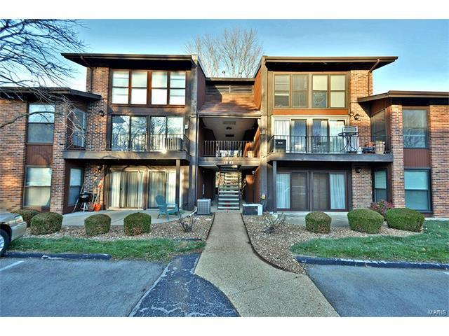 1045 Mersey Bend B, St Louis, MO 63129 (#17095261) :: RE/MAX Vision