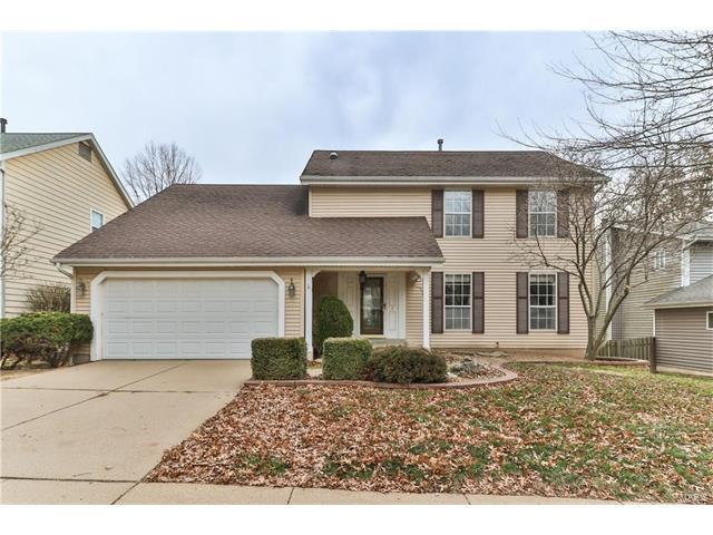 812 Pebblefield Terr, Manchester, MO 63021 (#17095331) :: The Kathy Helbig Group