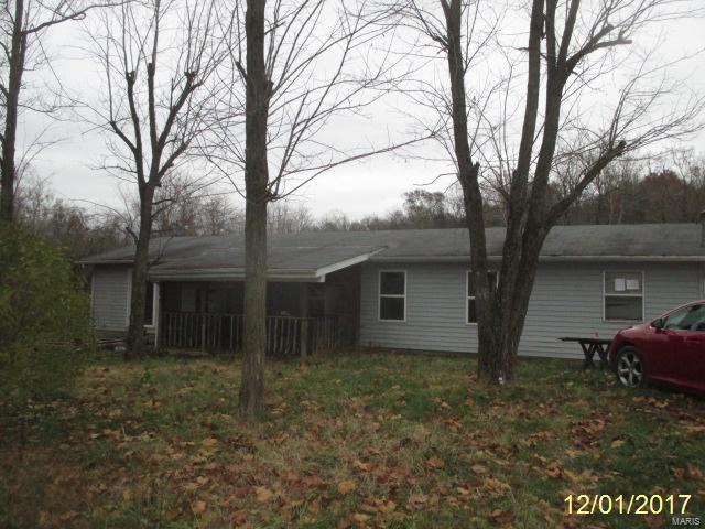 150 Harper Lane, De Soto, MO 63020 (#17095347) :: RE/MAX Vision