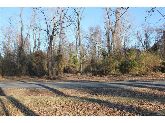 0 Springer Woods Lane, Edwardsville, IL 62025 (#17095361) :: Fusion Realty, LLC