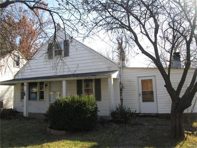 1372 Heydt Avenue, St Louis, MO 63135 (#17095416) :: RE/MAX Vision