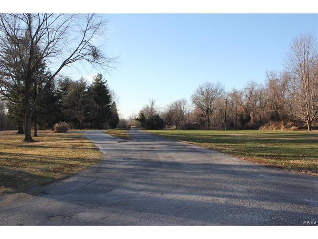 0 Sloss Road, Edwardsville, IL 62025 (#17095523) :: Fusion Realty, LLC