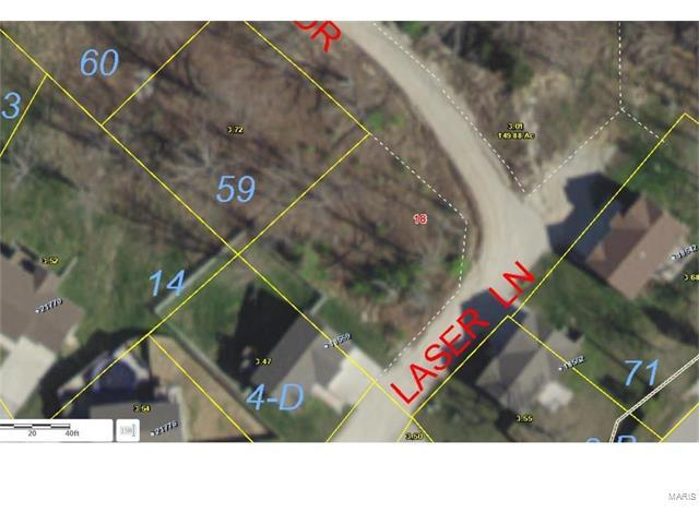 0 Lot 58 - Laser Ln, Saint Robert, MO 65583 (#17096017) :: Clarity Street Realty