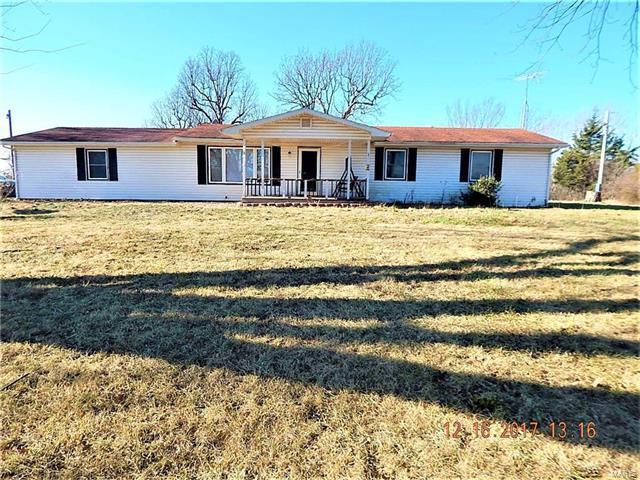 14296 Columbia Road, Dixon, MO 65459 (#17096115) :: Walker Real Estate Team