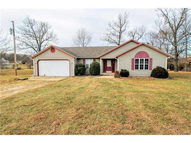 13959 Valley Dale, Plato, MO 65552 (#17096135) :: Walker Real Estate Team