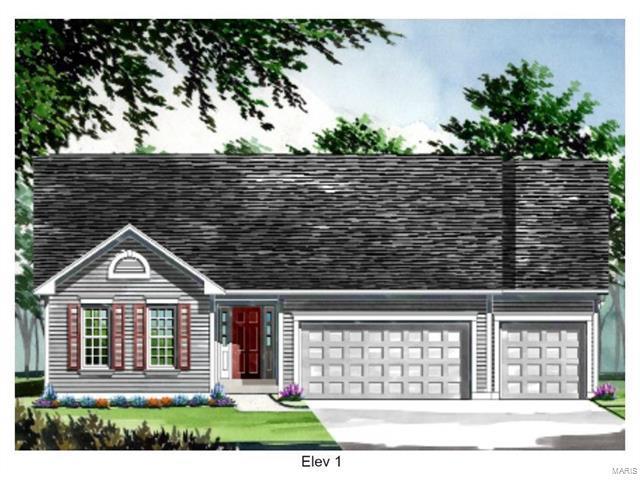0 Sierra@Hawkins Ridge, Oakville, MO 63129 (#17096287) :: Kelly Hager Group | Keller Williams Realty Chesterfield