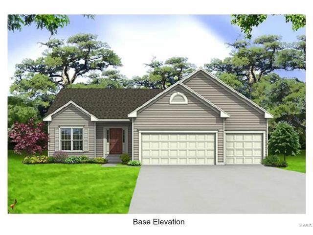 0 Davenport@Hawkins Ridge, Oakville, MO 63129 (#17096352) :: Kelly Hager Group | Keller Williams Realty Chesterfield