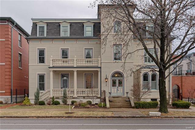 1618 Mississippi Avenue, St Louis, MO 63104 (#17096932) :: Sue Martin Team