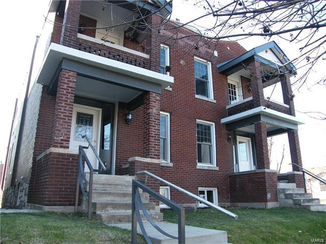 3972 Utah Street, St Louis, MO 63116 (#17097122) :: PalmerHouse Properties LLC