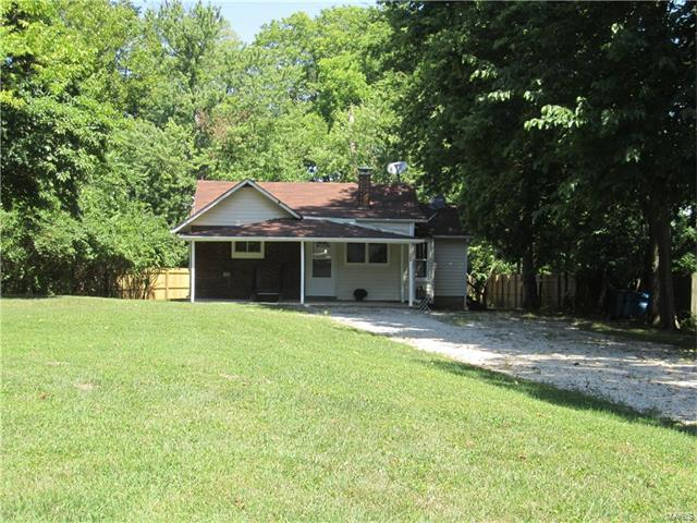 209 Carlson Avenue, Maryland Heights, MO 63043 (#17097236) :: St. Louis Finest Homes Realty Group