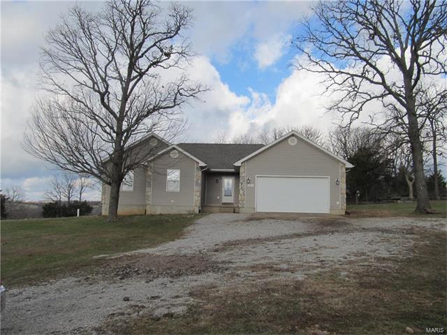 10701 Hannah Lane, Plato, MO 65552 (#17097259) :: Walker Real Estate Team