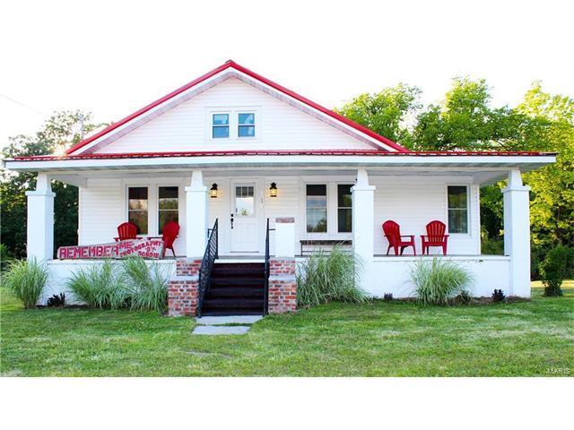 619 S Pine Street, Richland, MO 65556 (#17097359) :: Walker Real Estate Team
