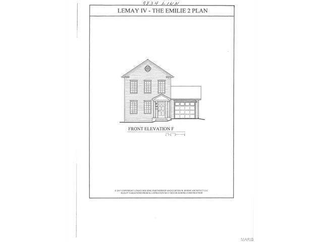 9834 Linn Avenue, St Louis, MO 63125 (#18000162) :: Clarity Street Realty