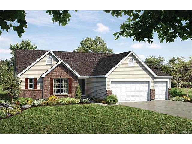 0 Arbors Of Rockwood -Arlington, Eureka, MO 63025 (#18000164) :: Sue Martin Team