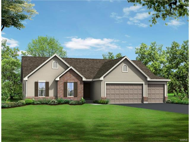 0 Laurel Oak Manor -Stratford, Manchester, MO 63021 (#18000195) :: The Becky O'Neill Power Home Selling Team