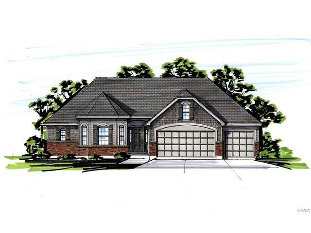 0 Oak Ridge Place -Arlington, Fenton, MO 63026 (#18000205) :: Sue Martin Team